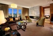 Mandarin Oriental Geneva - Oriental Suite