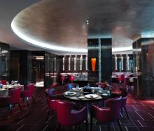 Mandarin Oriental Geneva - Restaurant