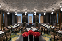 Mandarin Oriental Guangzhou - Restaurant