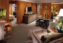 Mandarin Oriental Hong Kong - Oriental Suite