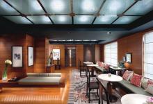 Mandarin Oriental Hong Kong - Spa