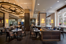 Mandarin Oriental Hyde Park, London - Restaurant