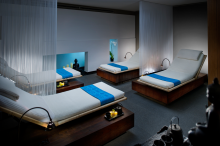 Mandarin Oriental Hyde Park, London - Spa