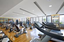 Mandarin Oriental Jakarta - Gym