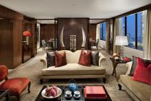Mandarin Oriental Jakarta - Suite