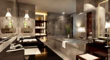 Mandarin Oriental Jakarta - Superior Bathroom