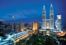 Mandarin Oriental Kuala Lumpur - Exterior