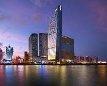 Mandarin Oriental Macau - Exterior