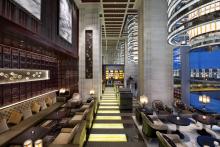 Mandarin Oriental Macau - Lounge
