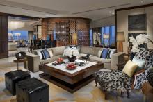 Mandarin Oriental Macau - Presidential Suite