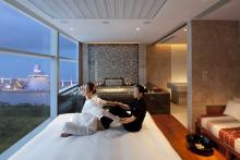 Mandarin Oriental Macau - Spa