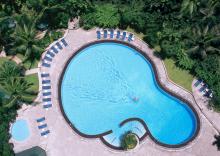Mandarin Oriental Manila - Pool