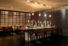 Mandarin Oriental Manila - Restaurant