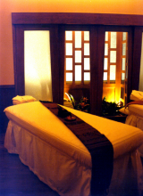 Mandarin Oriental Manila - Spa