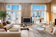 Mandarin Oriental Miami - Oriental Suite
