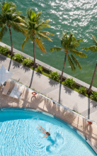Mandarin Oriental Miami - Pool