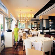 Mandarin Oriental Miami - Restaurant