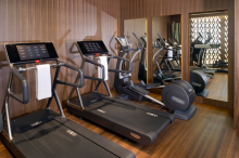 Mandarin Oriental Munich - Fitness Center