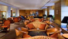 Mandarin Oriental Munich - Lounge