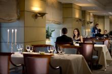 Mandarin Oriental Munich - Restaurant
