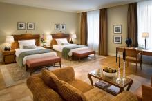 Mandarin Oriental Munich - Room