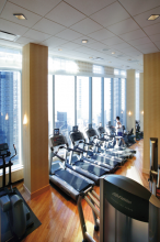 Mandarin Oriental New York - Fitness Center