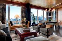 Mandarin Oriental New York - Oriental Suite
