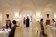 Mandarin Oriental Prague - Restaurant