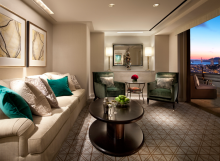 Mandarin Oriental San Francisco - Oriental Suite