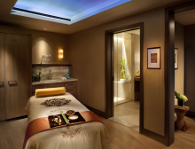 Mandarin Oriental San Francisco - Spa