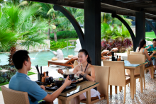 Mandarin Oriental Sanya - Restaurant