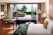 Mandarin Oriental Sanya - Room