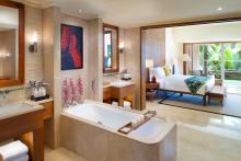 Mandarin Oriental Sanya - Tropical Suite