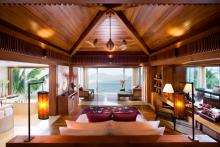 Mandarin Oriental Sanya - Villa