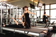 Mandarin Oriental Tokyo - Gym