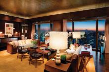 Mandarin Oriental Tokyo - Presidential Suite
