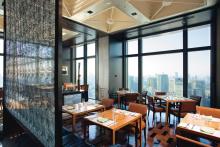 Mandarin Oriental Tokyo - Restaurant