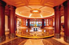 Mandarin Oriental Washington DC - Lobby