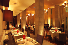 Mandarin Oriental Washington DC - Restaurant