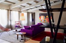Mercer Hotel Barcelona - Suite