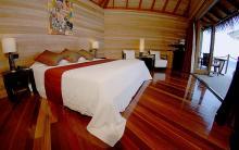 Mirihi Island Resort - Deluxe Villa