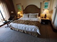 Shangri-La Qaryat Al Beri - Abu Dhabi - Guest Room