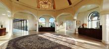 Park Hyatt Dubai - Lobby
