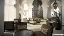 Park Hyatt Dubai - Lounge
