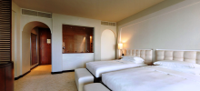 Park Hyatt Dubai - Twin Room