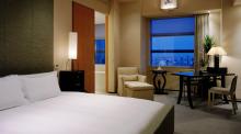 Park Hyatt Tokyo - Deluxe Room