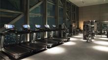 Park Hyatt Tokyo - Gym