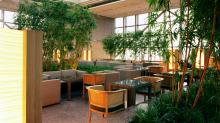 Park Hyatt Tokyo - Lounge