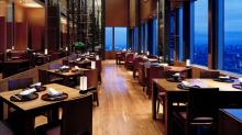 Park Hyatt Tokyo - Restaurant