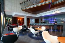 Pullman Barcelona Skipper - Lounge